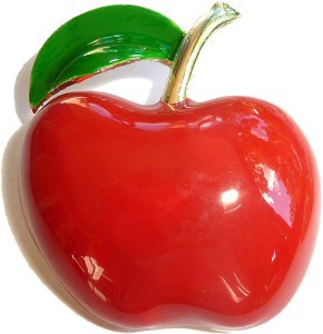 applebrooch